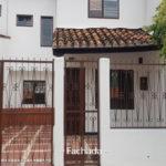 Fachada Casa Giron