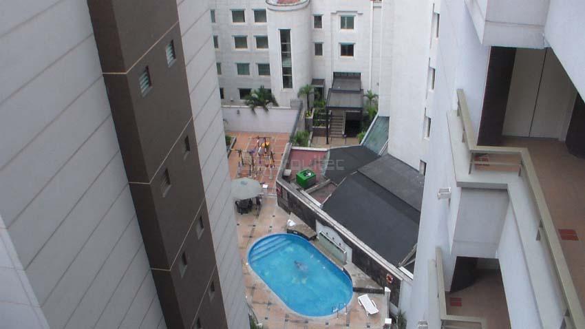 Unidad Residencial Parque Central